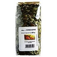 Steirische Kürbiskerne - Steiermark - Schalenlos - 3 kg