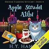 Apple Strudel Alibi: Oxford Tearoom Mysteries, Book 8