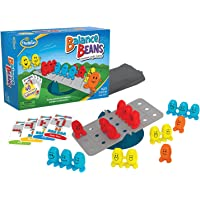 ThinkFun Balance Beans Math Game For Boys and Girls Age 5 and Up - A Fun, Award Winning Pre-Algebra Game for Young…
