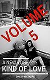A New York Kind Of Love: A Memoir That Explores Cocaine and Methamphetamine Addiction (volume 5)