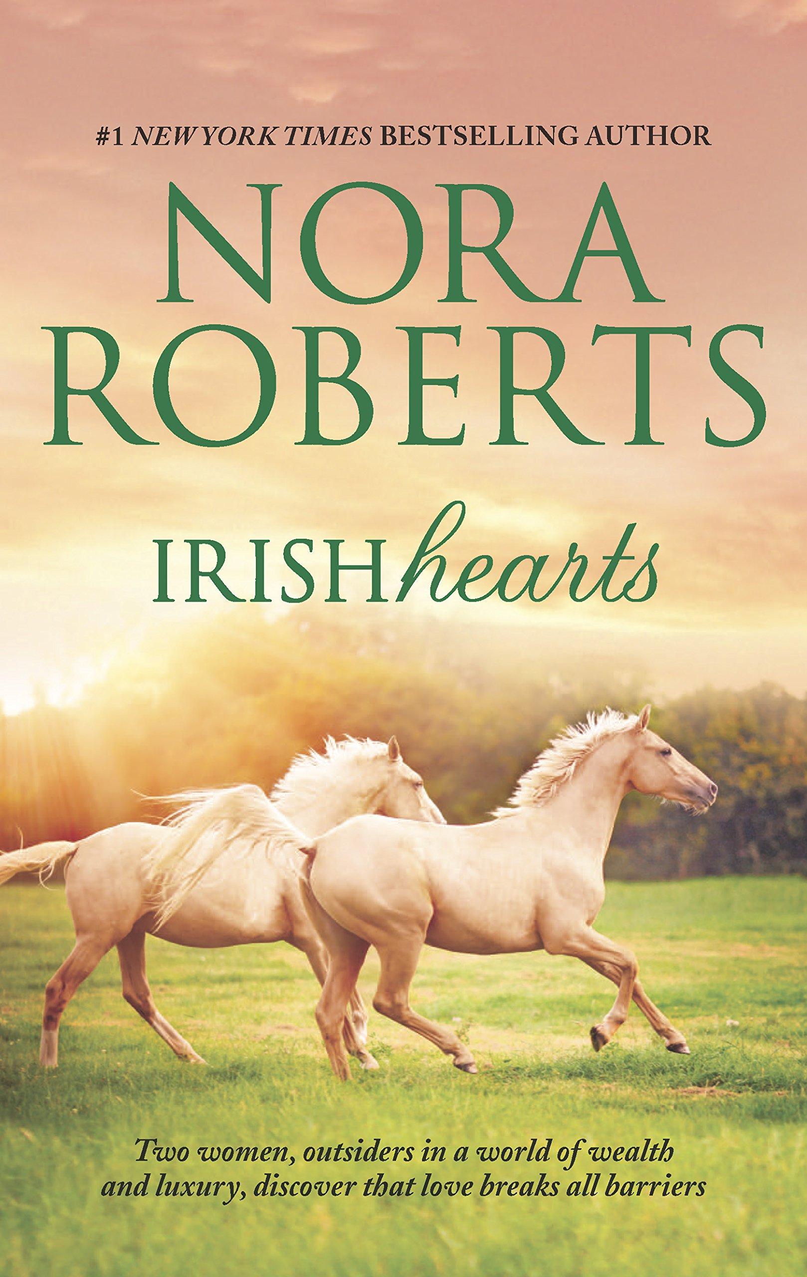 Irish Hearts: An Anthology ebook