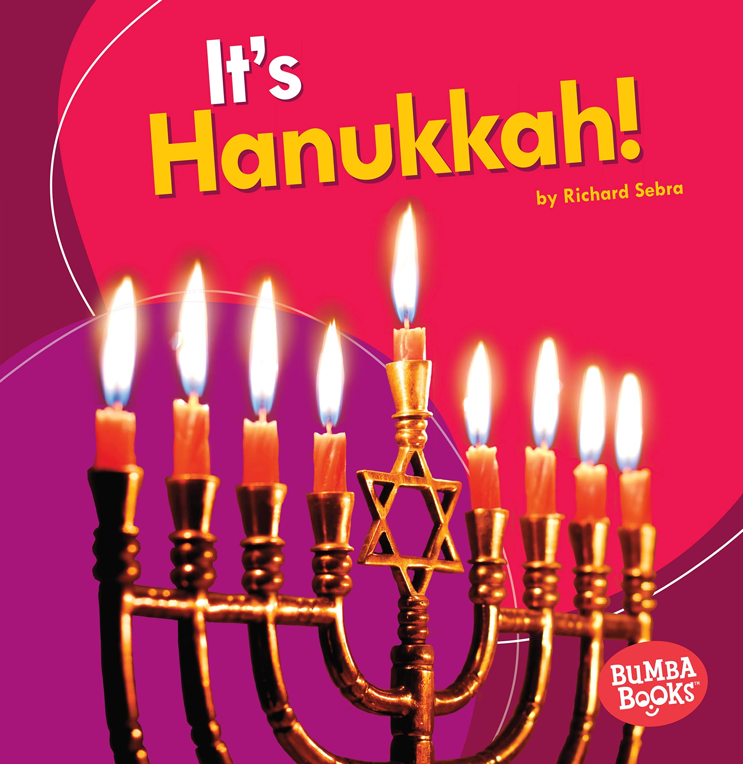 It's Hanukkah! (Bumba Books: It's a Holiday!) ebook