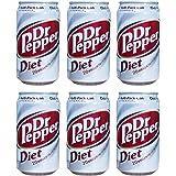 ダイエットドクターペッパー350ml×6缶(コカコーラ)