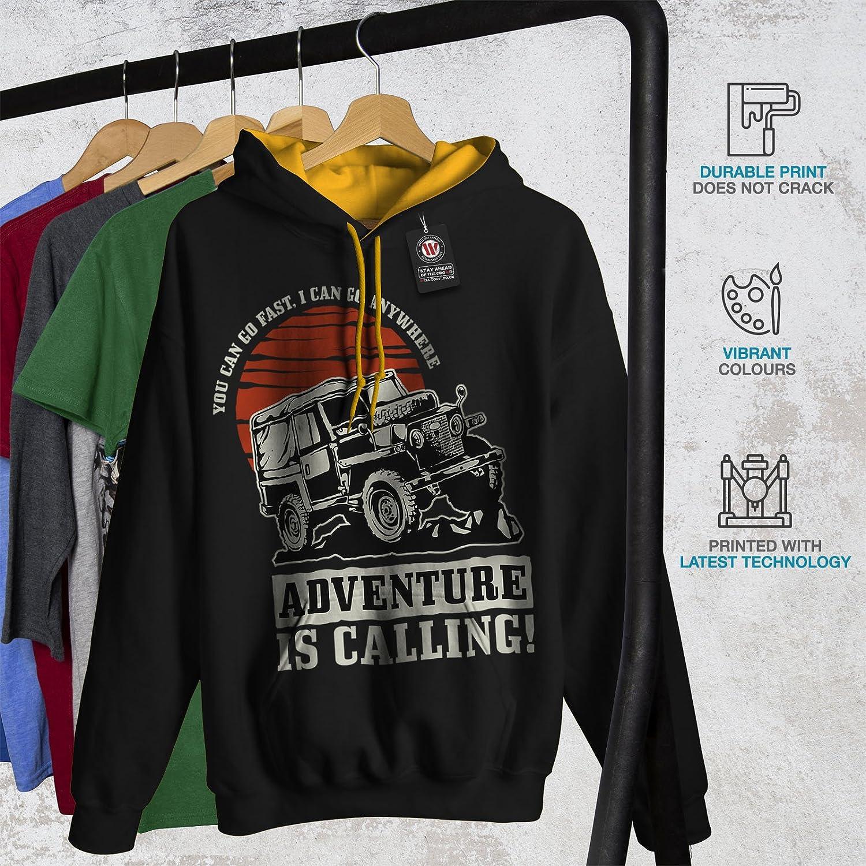 Retro Casual Jumper wellcoda Vintage Foto Camera Mens Sweatshirt