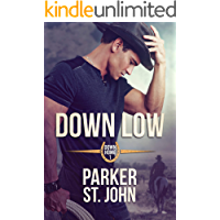 Down Low (Down Home Book 1) book cover