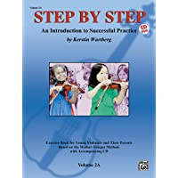 Step by Step 2a -- An Introduction to