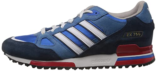 Adidas Wguqcb E Uomo Zx750 Scarpe Amazon Originals Sneaker It Borse TwxqEz0