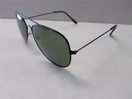 Amazon.com   Air Force Polarized Aviator Mens Sunglasses AF101-PZ Black    Everything Else 03db990f5e3
