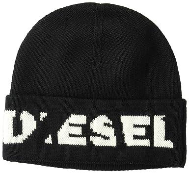 934f86447ee Amazon.com  Diesel Men s K-Coder-C Cap