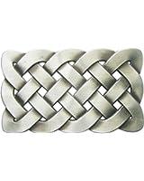 B55 Boucle de ceinture Celtic Knot