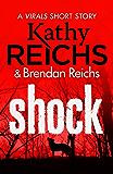 Shock: A Virals Short Story (Virals series)