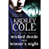 Wicked Deeds on a Winter's Night (Immortals After Dark Book 4)
