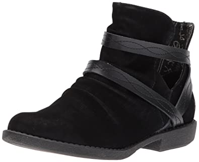 Women's Astra Ankle Bootie
