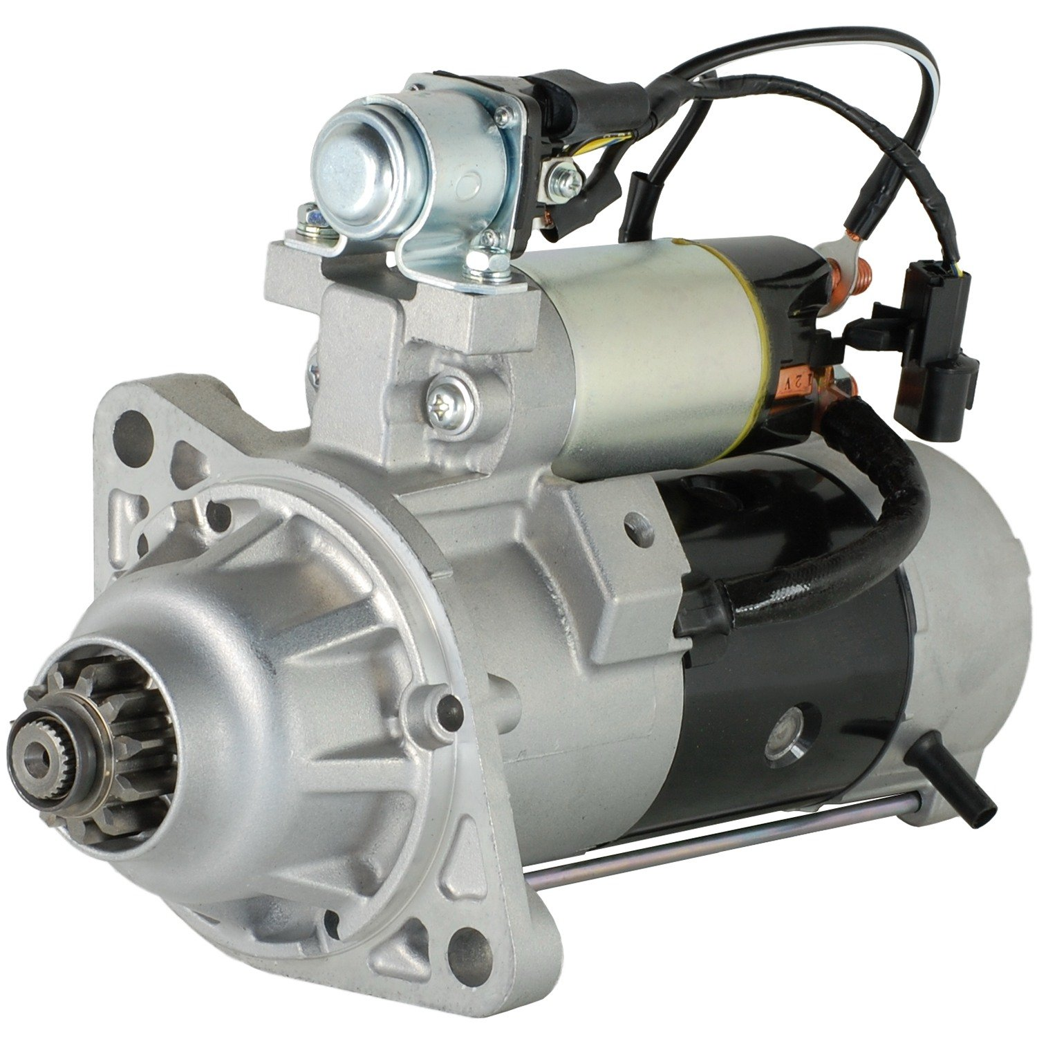 click to enlarge onlineautoparts replacement motor zpn starter products oem mitsubishi aftermarket