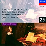 Liszt: Liebestraum - Favourite Piano Works (2 CDs)