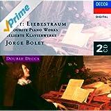 Liszt: Liebestraum - Favourite Piano Works (2 CDs)