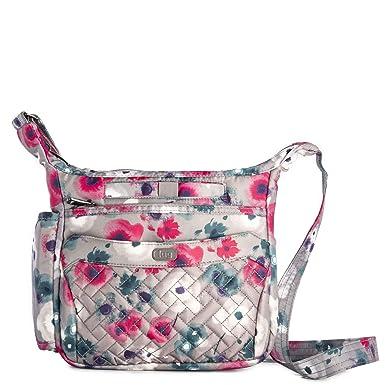 79114b5816 Amazon.com  Lug Women s Flutter Mini Crossbody Bag