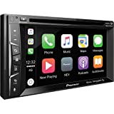 "Pioneer AVH-1330NEX 6.2"" DVD Receiver with Apple CarPlay, Bluetooth and HD Radio"