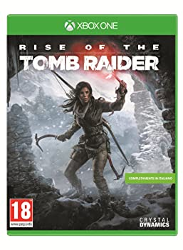 Rise of the Tomb Raider [XO]