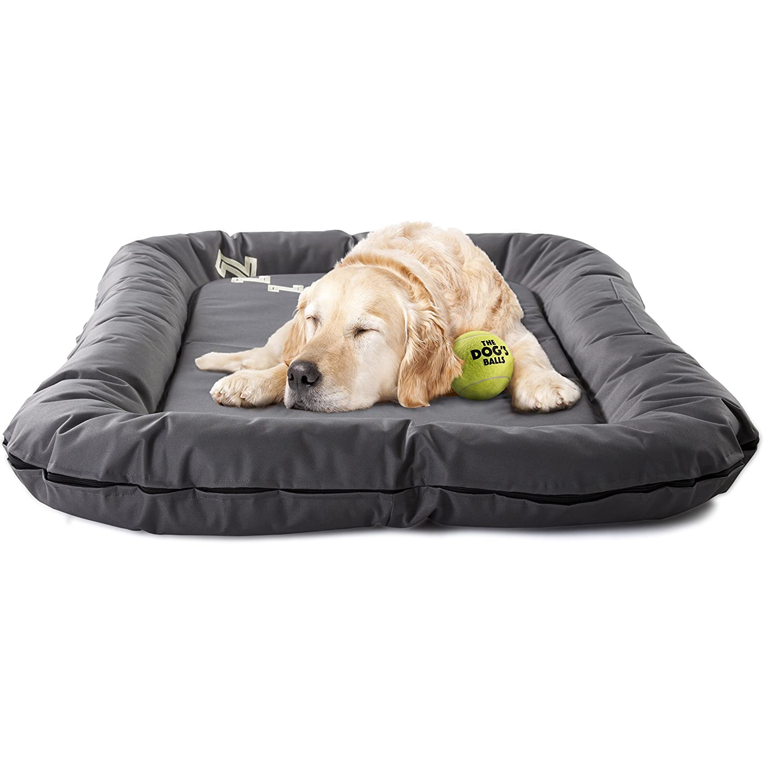 Amazon The Dog s Bed Premium Waterproof Dog Puppy Beds