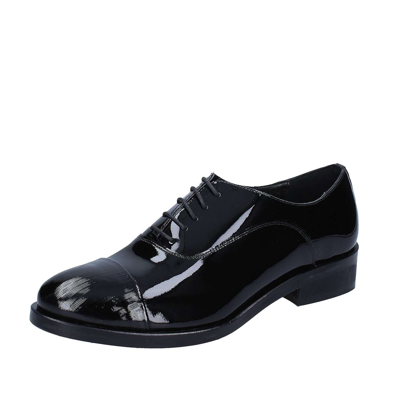 REVE D UN JOUR femme de , Chaussures de ville à REVE lacets pour femme Noir noir - 333d240 - latesttechnology.space