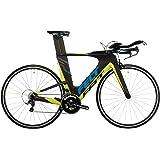 Felt IA14 - Bicicletas triatlón - amarillo/negro Tamaño del cuadro 51 cm 2017