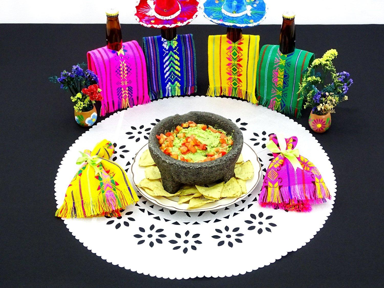 Amazon Com Mexican Wedding Decoration Papel Picado Wedding