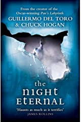 The Night Eternal (The Strain Trilogy Book 3) Kindle Edition