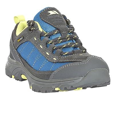 Chaussures Trespass bleues garçon xxiPYHKy3