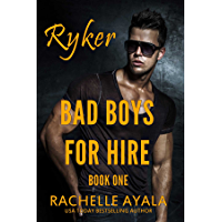 Bad Boys for Hire: Ryker: Motorcycle Club