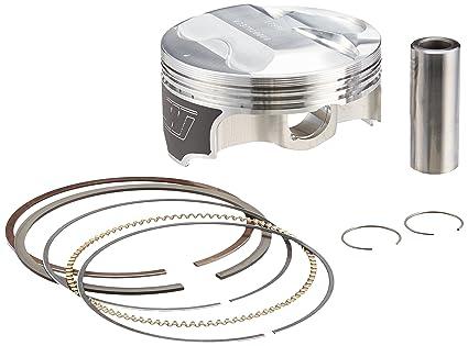 Wiseco 4737M10000 10000mm 111 Compression ATV Piston Kit