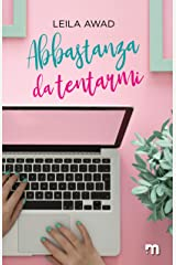 Abbastanza da tentarmi (Italian Edition) Kindle Edition