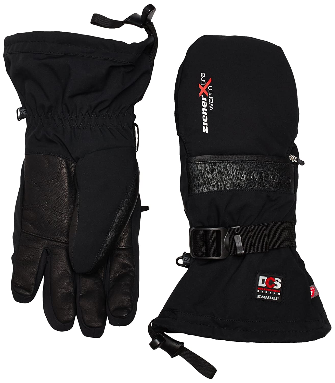 Ziener手袋Gallin PR as DCSスキーアルプス手袋 B00ZXL3H8S