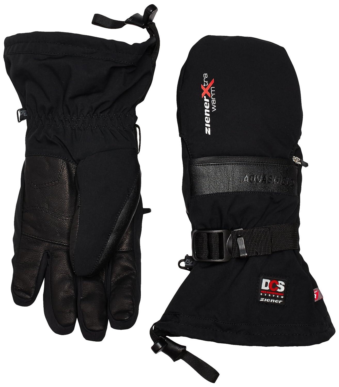 Ziener手袋Gallin PR as DCSスキーアルプス手袋   B00ZXL30BW
