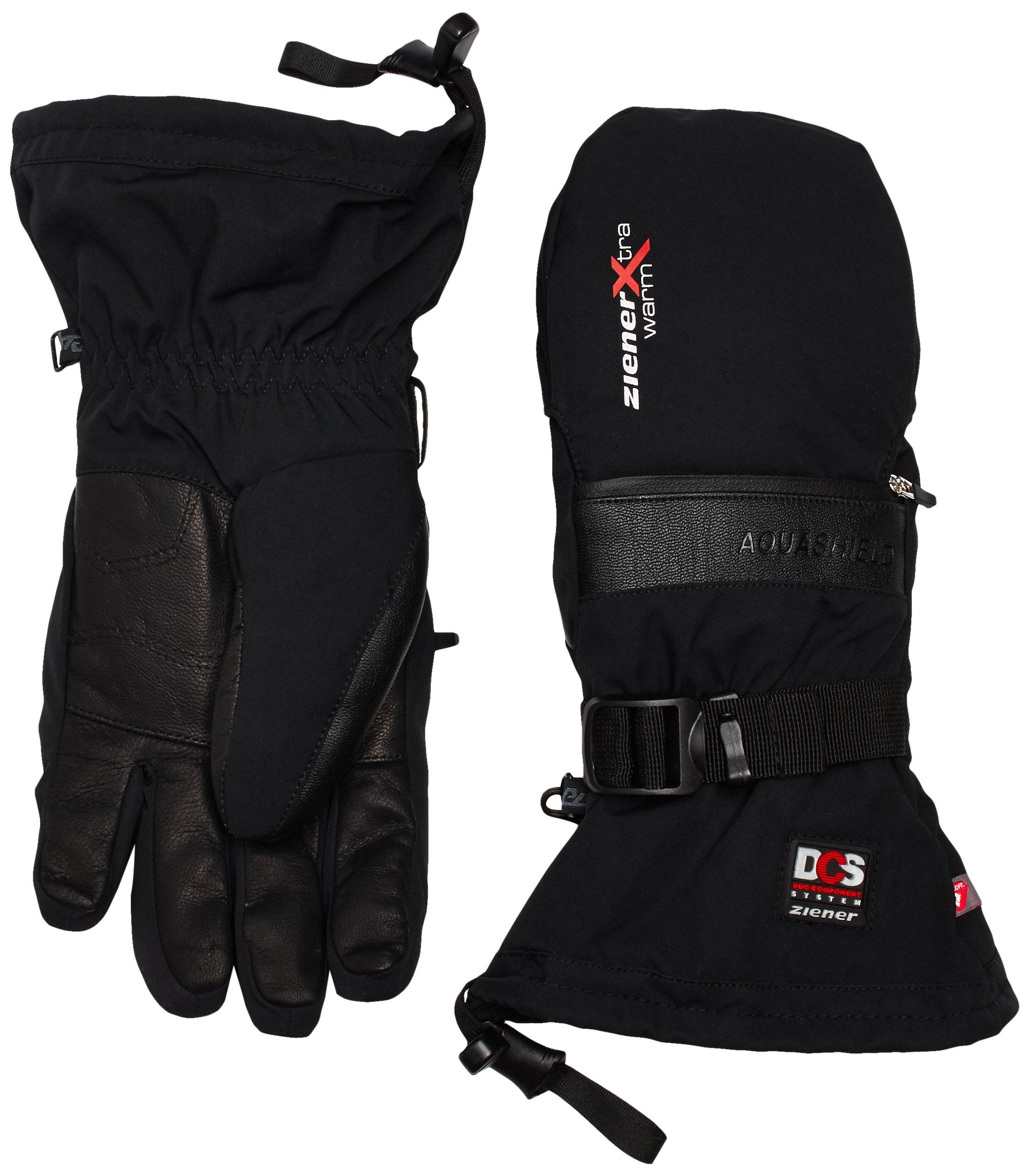 Ziener Gloves Gallin Pr As Dcs Ski Alpine Gloves