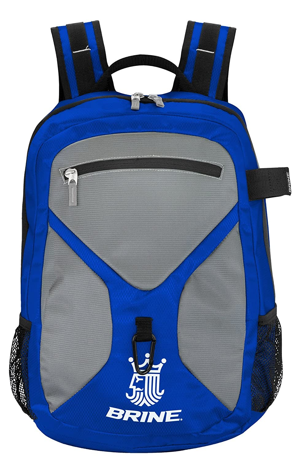 Brine Blueprint Backpack Custom (Royal Blue) Brine-Warrior Lacrosse CSBGBLP5