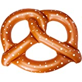 Swimline Giant Pretzel Swim Fun Inflatable Floating Seat, 1-Pack