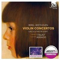 Berg / Beethoven: Violin Concertos