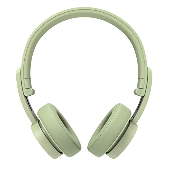 Urbanista Detroit Bluetooth On Ear Headphones [ Fashion Conscious ], Up to 12 Hours Play