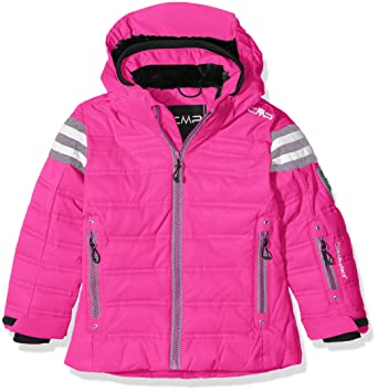 fb40a7b79 CMP Girls  Ski Jacket