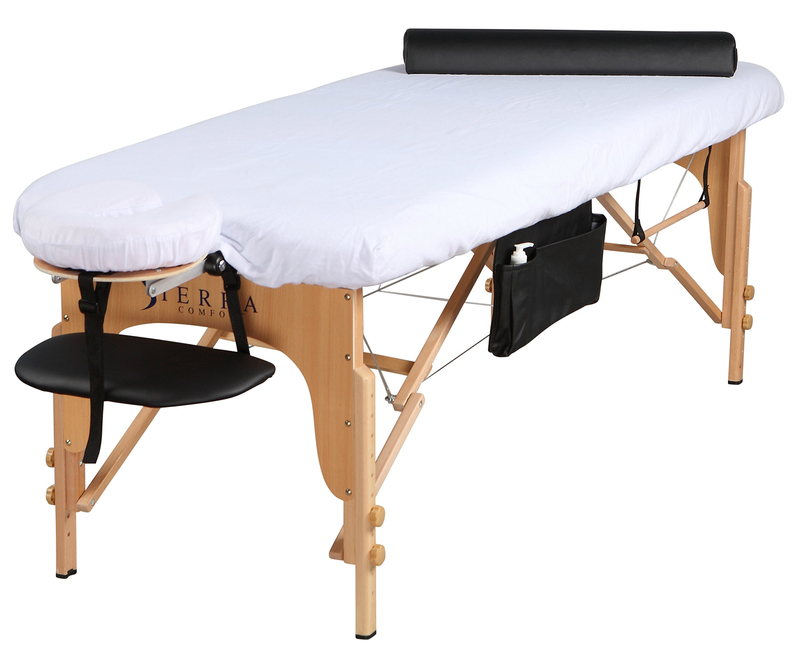 Sierra Comfort All-Inclusive Portable Massage Table by SierraComfort (Image #2)