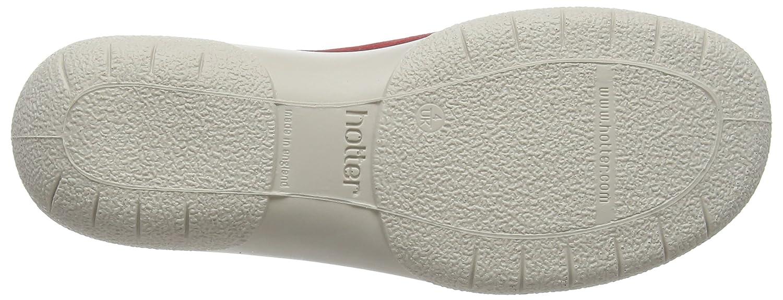 Hotter Dew EXF, Zapatos de Cordones Oxford para Mujer: Amazon.es: Zapatos y complementos