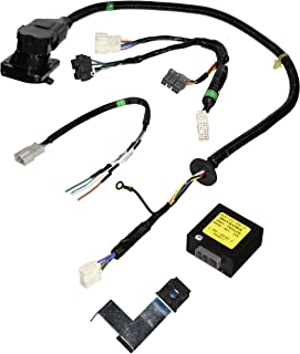 81sKgEoACFL._AC_UL320_SR270320_ amazon com acura oem factory trailer hitch and harness 2014 2016 acura mdx wiring harness at bakdesigns.co