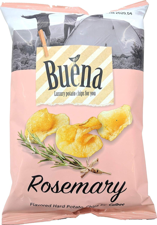 ポテト チップス ブエナ