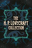 The H. P. Lovecraft Collection: Deluxe 6-Volume Slipcase Edition: 3