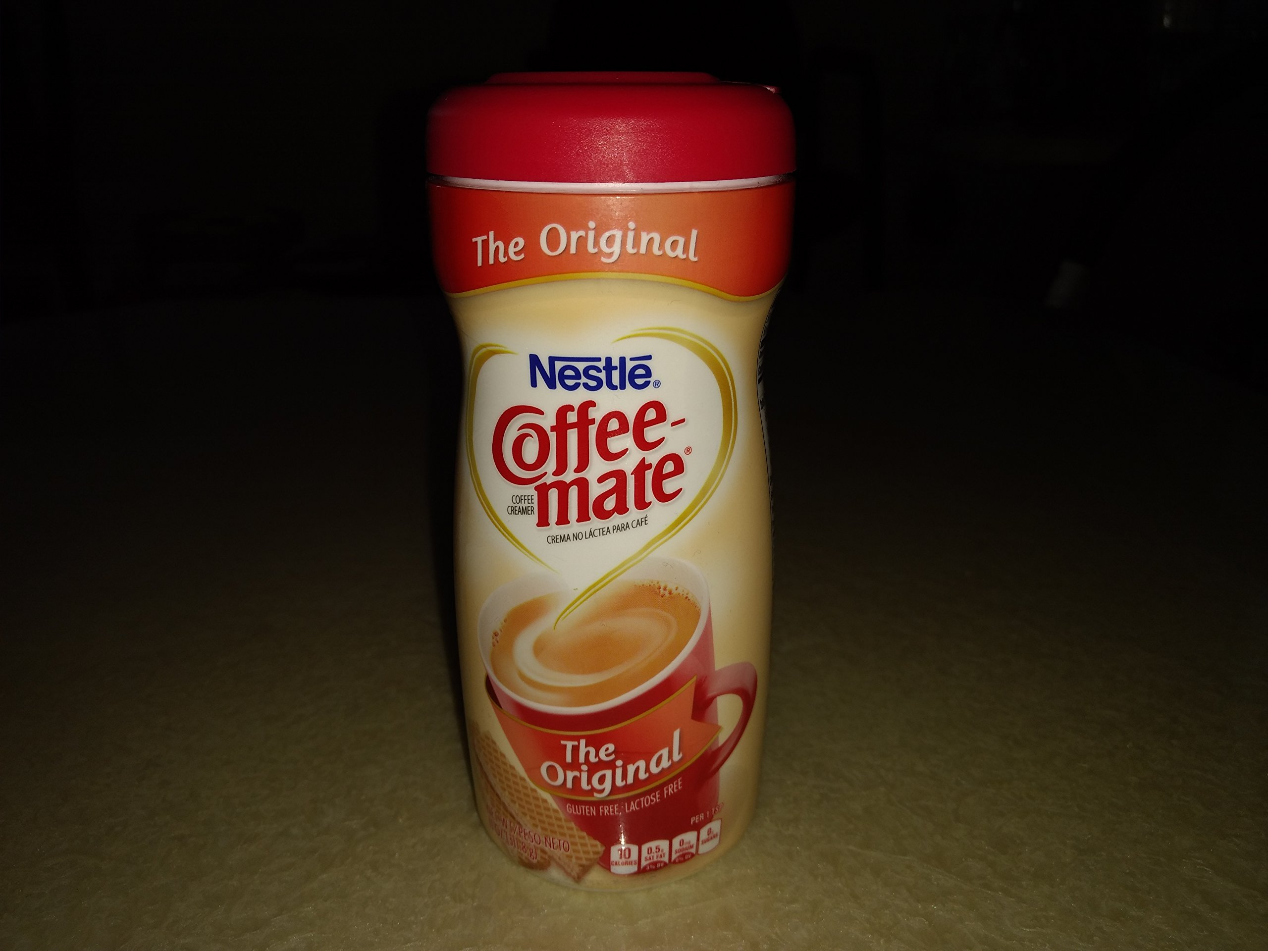 NES30152 - Carnation Coffee-Mate Non-Dairy Powder Creamer