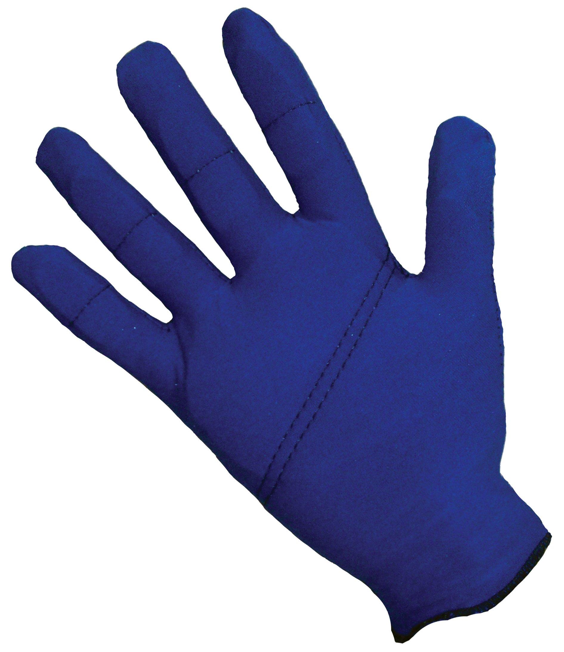 Impacto Viscolas 60100 Medium Glove Liner - 60100120030 [PRICE is per PAIR] by Impacto (Image #1)