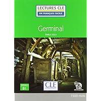 Germinal: Lektüre + Audio-Online