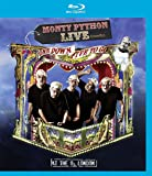 Monty Python Live (mostly) - One Down Five To Go [Blu-ray] [2014]