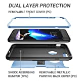 iPhone 8 Plus Case, iPhone 7 Plus Case, YOUMAKER